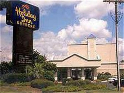 Holiday Inn Exp Summerville