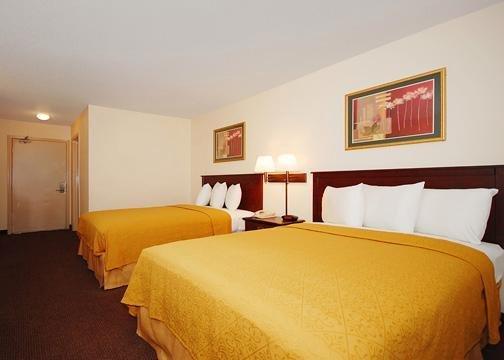 Quality Inn West Columbia