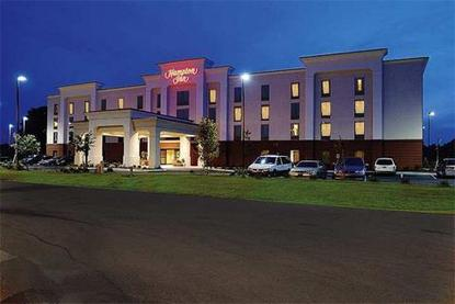 Hampton Inn Point South Yemassee, Sc
