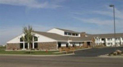 Americinn Of Aberdeen, Sd