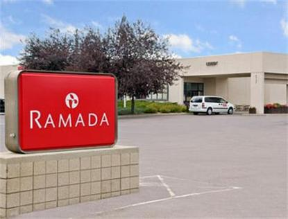 Ramada Inn And Convention Center Aberdeen