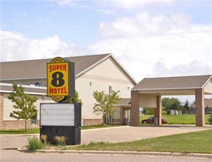Super 8 Motel   Beresford