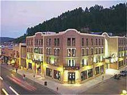 Casino deadwood dust express gold hotel inn suite trump casinos indiana