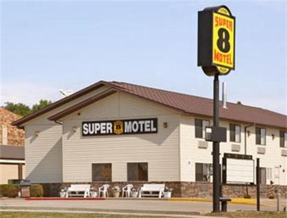 Super 8 Motel   Faulkton