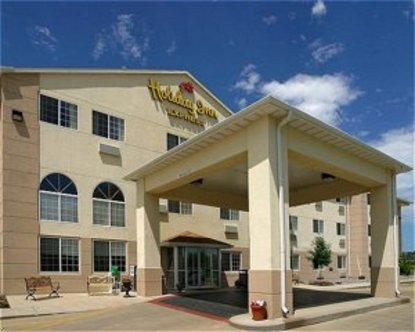 Holiday Inn Express Hotel & Suites Pierre