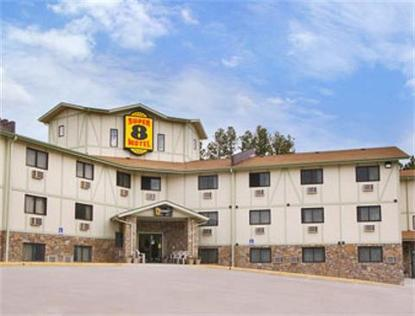 Super 8 Motel   Hill City/Mt. Rushmore Area