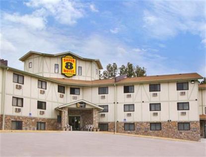 Super 8 Motel   Hill City/Mt. Rushmore Area
