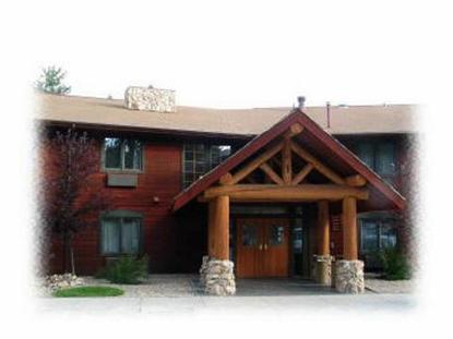 The Lodge At Palmer Gulch