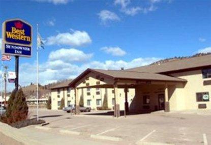Best Western Sundowner Inn