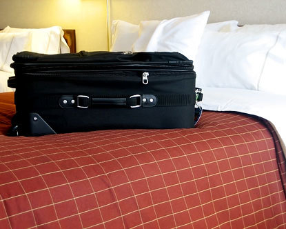 South Dakota Airport Hotels