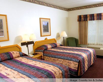 Rapid City Hotels