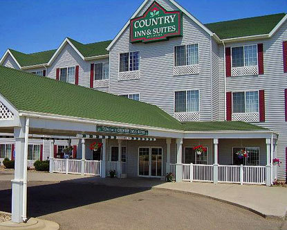 South Dakota Hotels