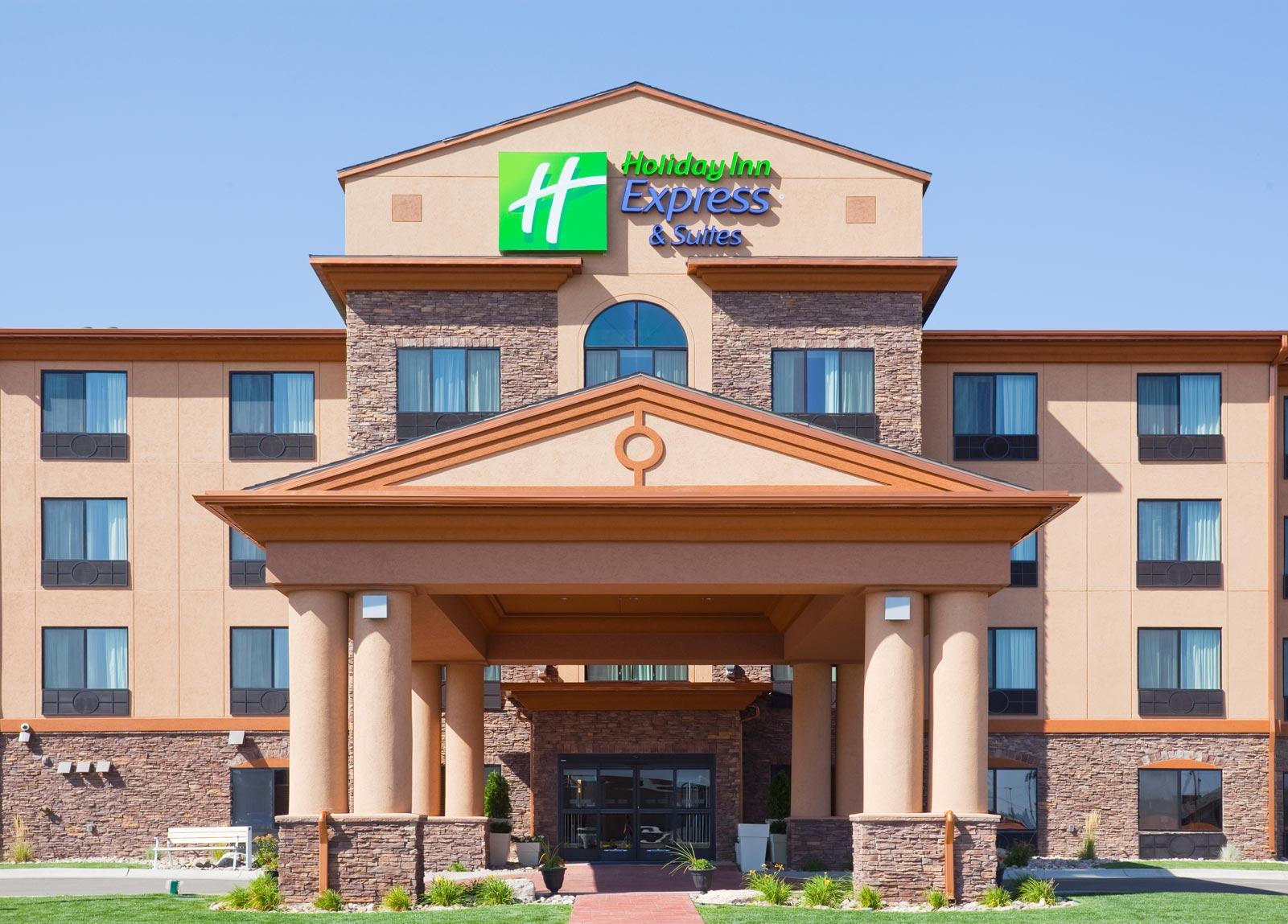 Hotels Close To Sturgis South Dakota