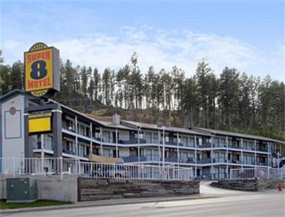 Super 8 Motel Keystone/Mt. Rushmore