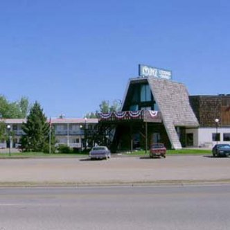 Hotels Near Fort Yates Nd