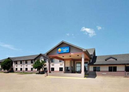 Comfort Inn North Sioux City