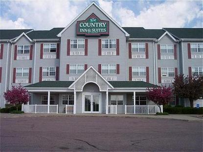 Country Inn And Suites By Carlson Dakota Dunes
