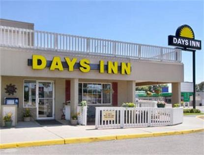 Pierre Days Inn