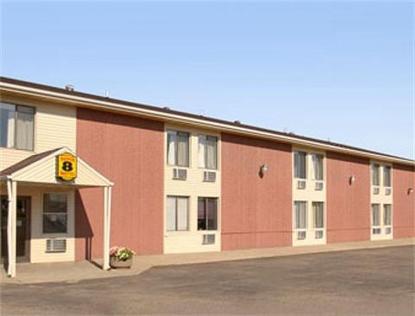 Super 8 Motel   Redfield