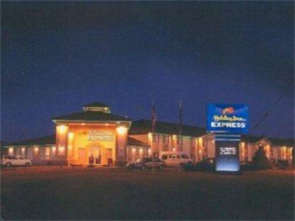 Holiday Inn Express Chamberlain/Oacoma