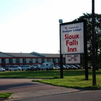 Cheap Motels In Sioux Falls