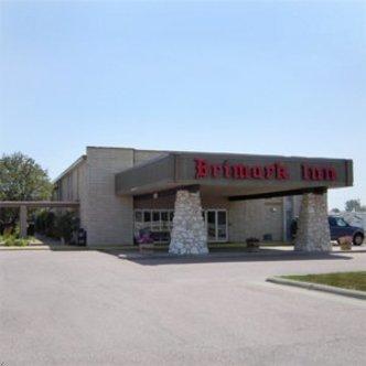 Brimark Inn Sioux Falls