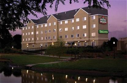 Country Inn And Suites Sioux Falls