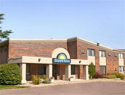 Days Inn North Sioux Falls