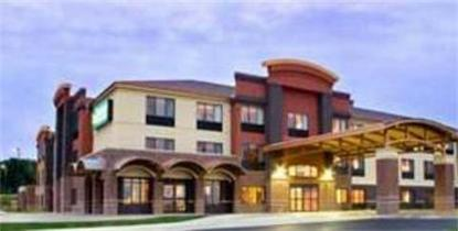 Quality Inn And Suites Sioux Falls Sioux Falls Deals