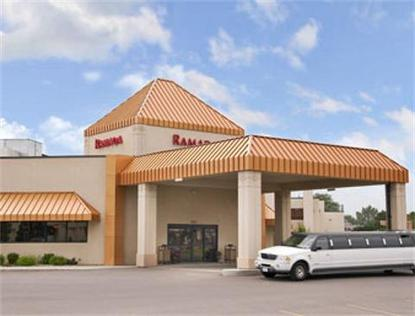 Ramada Inn & Suites Airport