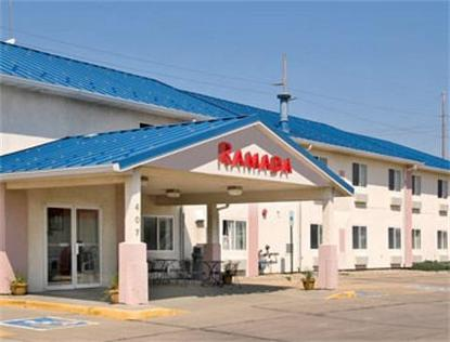Ramada Ltd Sioux Falls