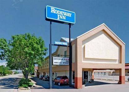 Rodeway Inn Sioux Falls
