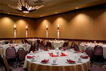 Sheraton Sioux Falls Hotel