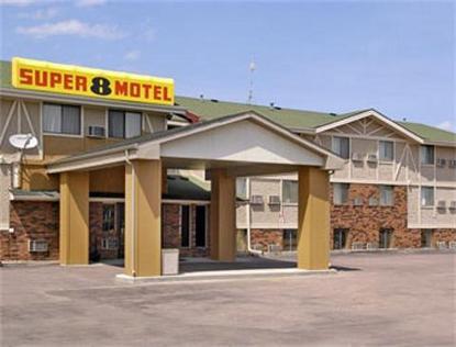 Super 8 Motel   Sioux Falls/Arpt/Conv Arena Area
