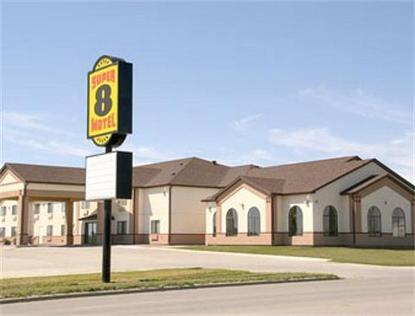Super 8 Motel Sisseton