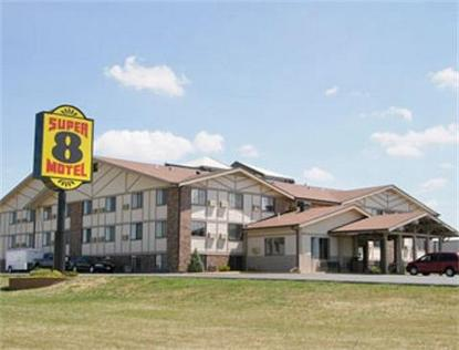 Super 8 Motel   Spearfish