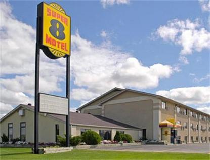 Super 8 Motel   Watertown