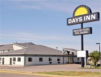Watertown Days Inn