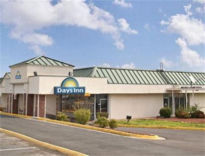 Alcoa Days Inn   Knoxville Airport