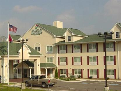 Country Inn And Suites Nashville South
