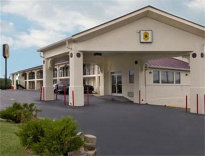 Super 8 Motel Antioch