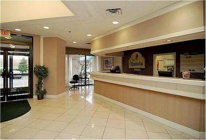 La Quinta Inn Kingsport