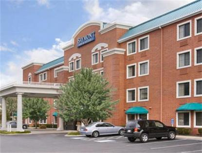 Baymont Inn And Suites Nashville   Brentwood
