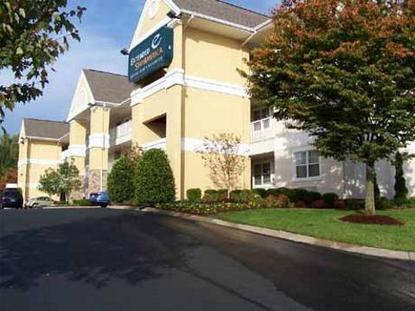 Extended Stay America Nashville   Brentwood