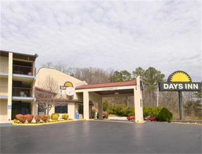 Chattanooga Days Inn Tiftonia/Lookout Mountain