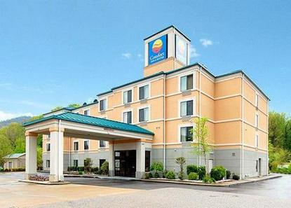 Comfort Inn And Suites Lookout Mountain