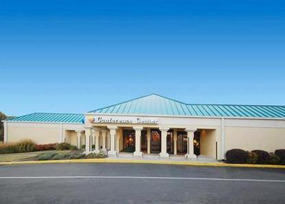 Comfort Inn Chattanooga