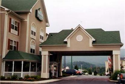 Country Inn & Suites By Carlson Chattanooga I 24 West