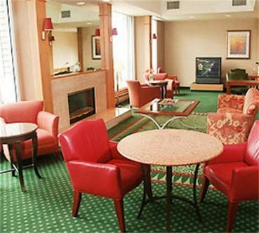 Courtyard By Marriott Chattanooga
