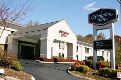 Hampton Inn Chattanooga W I 24/Lookout Mountain